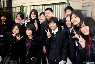 Giới thiệu trường Nhật ngữ Anne (Tokyo)