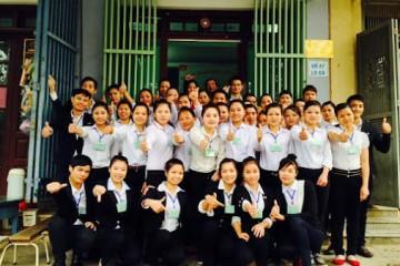 Tuyển sinh du học Nhật Bản năm 2014