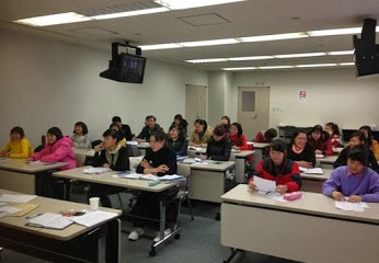 Học tiếng Nhậtđể đi du học mất bao lâu?