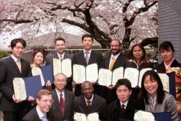 Tuyển sinh du học Thạc sĩ Nhật Bản – Cơ hội nhận học bổng 100%
