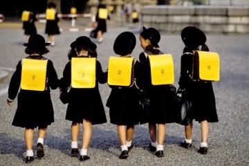 Giáo dục Nhật Bản: dạy con tự lập