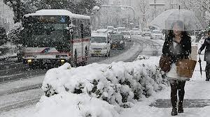 Khí hậu Nhật Bản như thế nào ?