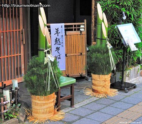 Phong tục đón Tết của người Nhật Bản