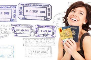 Thủ tục xin Visađi du học Nhật Bản