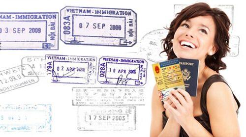 Thủ tục xin Visa đi du học Nhật Bản