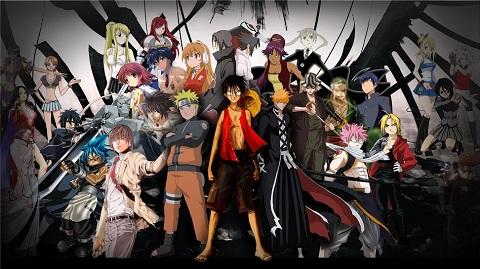 Anime Nhật Bản - nét đặc trưng văn hóa của người Nhật