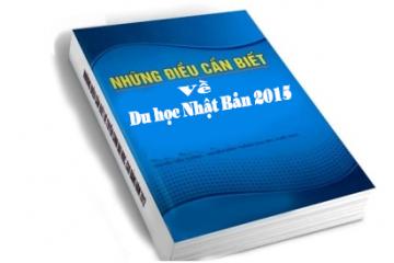 Cẩm nang du học Nhật Bản 2016 – Traum Việt Nam