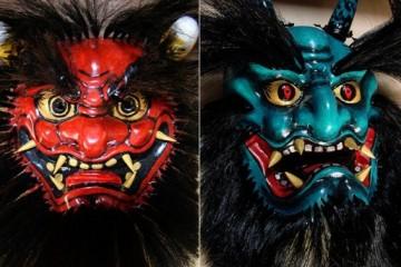Những yêu quoái trong truyền thuyết ở Nhật