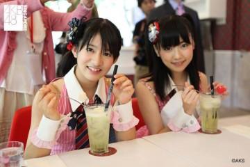 AKB48 – nhóm nhạc nổi tiếng nhất Nhật Bản