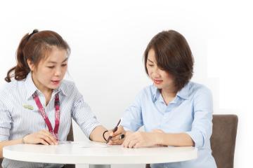 Làm sao để được tư vấn du học Online miễn phí