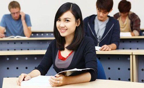 học tập tại trường nhật ngữ morioka