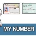 cách sử dụng thẻ my number