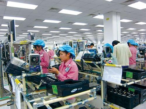tuyển 21 lao động làm lắp ráp điện tử tại Fukui nhật bản