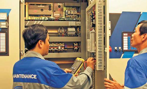 tuyển 02 nam làm bảo dưỡng máy tại fukui Nhật Bản
