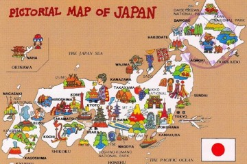 10 điều bạn nên biết về Nhật Bản khi đi du lịch tại đây