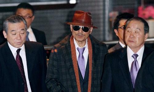 Bản tin tổng hợp Nhật Bản tuần 13: Yakuza thâu tóm ngành giải trí Nhật Bản