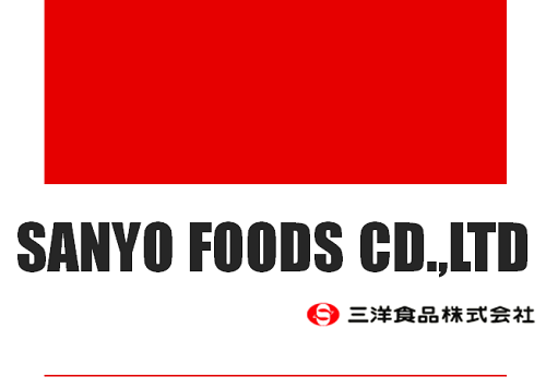 công ty sanyo foods