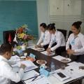 phỏng vấn đơn hàng chế biến thực phẩm ngày 08-03