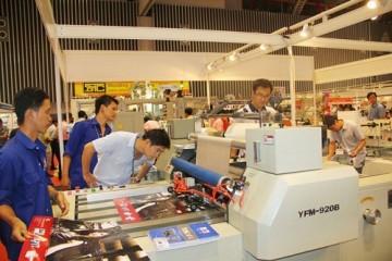 Tuyển 6 nam làm bảo dưỡng máy tại Fukui Nhật Bản (phỏng vấn qua Skype)