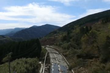 Đông đất kép tại Kumamoto Nhật Bản 40 người chết