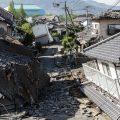 Động đất tại Nhật