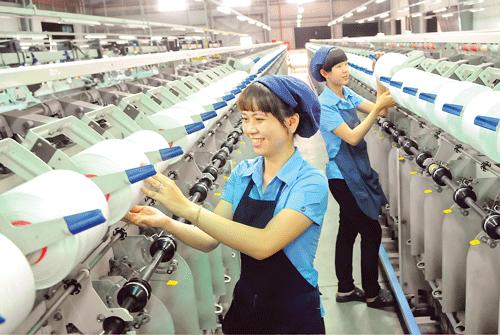 tuyển 02 lao động nữ làm dệt tại fukui