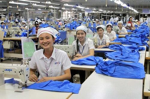 tuyển 03 nữ làm may tại saitama công ty kojima