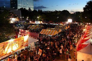 Lễ hội Việt Nam Festival lần thứ 9 sắp diễn ra tại Nhật Bản