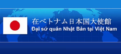 chi phí xin visa du học nhật - đại sứ quán nhật bản tại việt nam