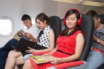 Nguyên nhân đặt vé máy bay sớm rẻ hơn đặt sát ngày bay