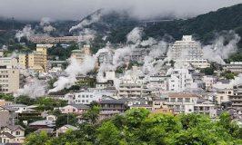 Đi thăm Hỏa Diệm Sơn ở Nhật Bản