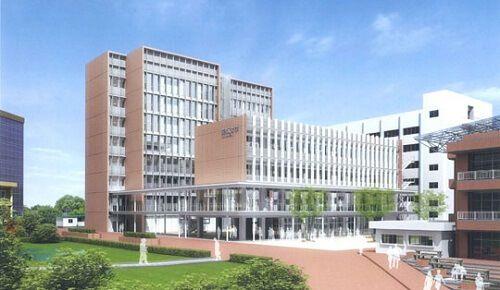 Khoa tiếng Nhật đại học Sojo