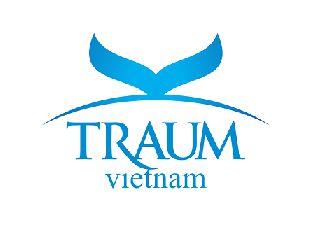 logo công ty cổ phần traum việt nam