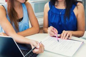 Hướng dẫn điền mẫu đơn xin du học nhật bản 2017