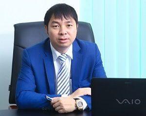 Thư ngỏ chủ tịch hội đồng quản trị Traum Việt Nam