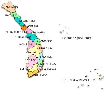 Danh sách công ty xuất khẩu lao động Nhật Bản - miền trung