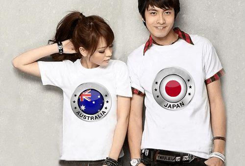 So sánh du học Úc và du học Nhật