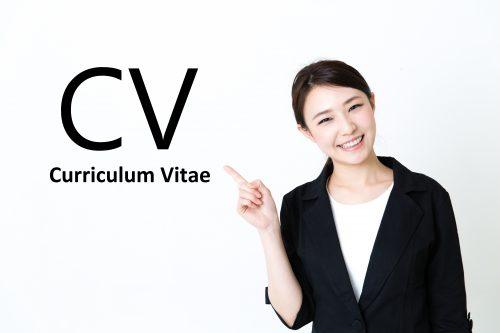 Hướng dẫn chi tiết cách viết CV tiếng Nhật