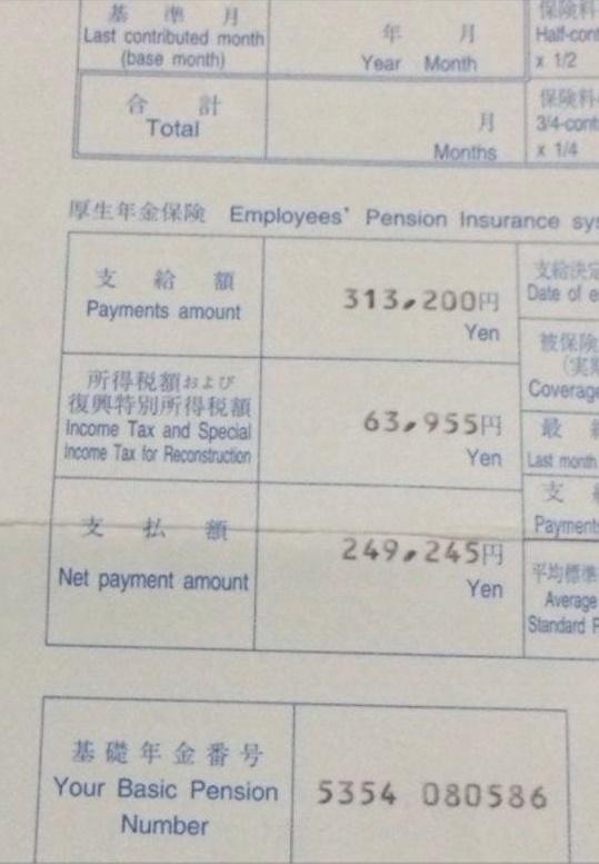 Lấy lại thuế thu nhập sau khi đi lao động Nhật Bản về nước