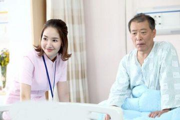 Tuyển điều dưỡng viên làm việc tại Nhật Bản lương cao (5/2017)