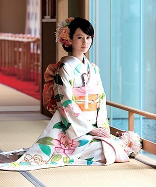 Ngồi cũng là một nghệ thuật của người Nhật