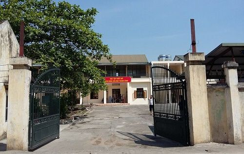 trung tâm đào tạo tiếng Nhật Traum Việt Nam