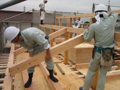 XKLĐ Nhật Bản - Đơn hàng làm gỗ