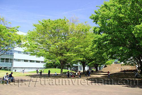 Đại học Quản trị Kinh doanh Sakushin Gakuin (Utsunomiya)