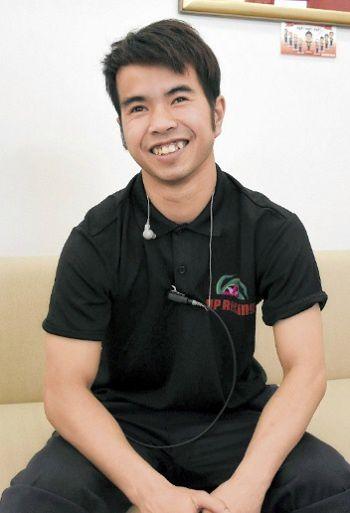 Du học sinh Việt ngăn một người Nhật đang có ý định tự tử được tuyên dương
