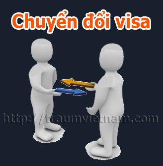 thủ tục chuyển đổi visa du học sang visa lao động tại Nhật