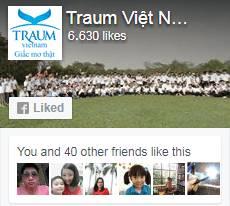 fanpage traum