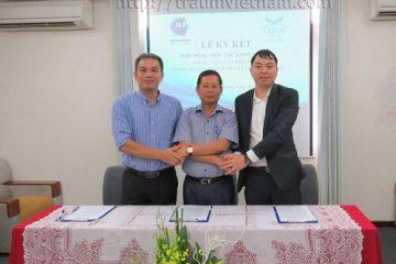 Traum Việt Nam xúc tiến hợp tác xuất khẩu lao động trong nước