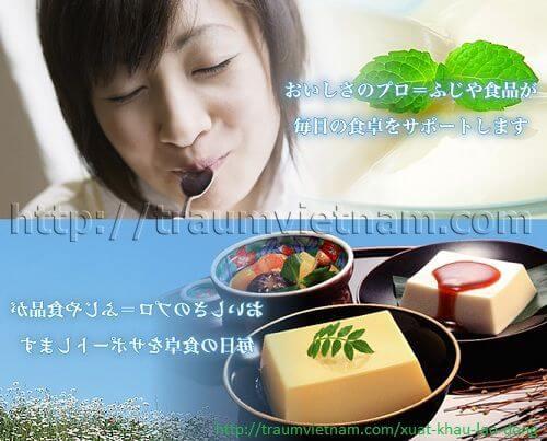 Tuyển 24 lao động làm chế biến thực phẩm Universal tại Fukui Nhật Bản