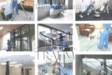Tuyển 3 nam phỏng vấn đơn hàng làm sạch tòa nhà tại Okayama Japan 19/08